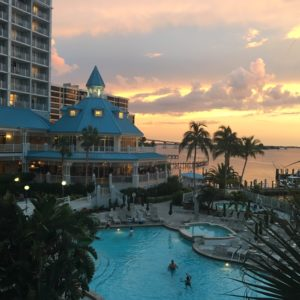 Marriott Sanibel Harbour Resort & Spa (Butler)