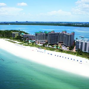 Pink Shell Beach Resort & Marina (USF)